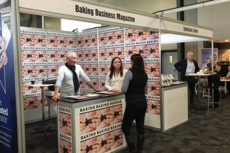 Photo Gallery - Baking Industry Trade Show
