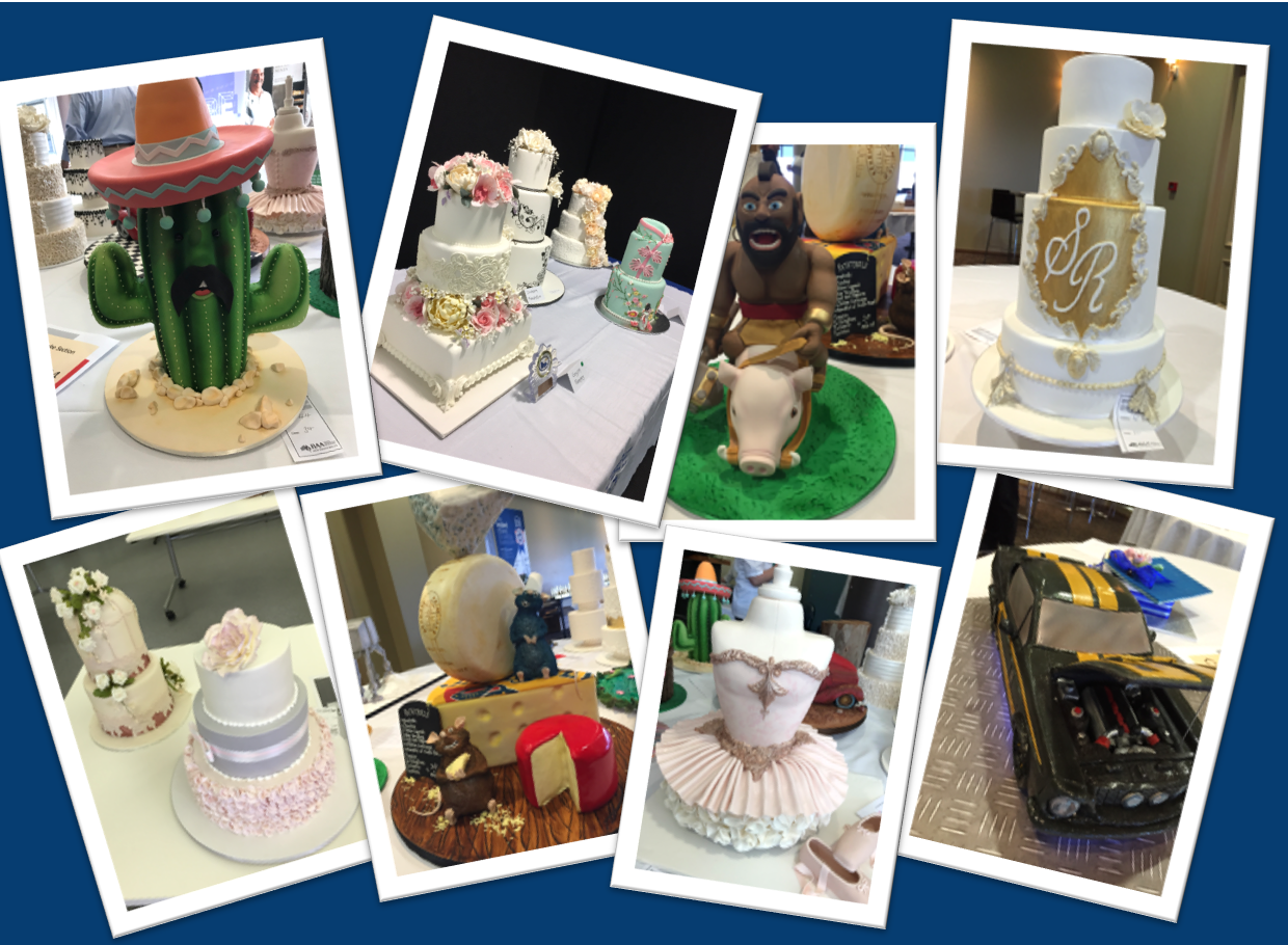 Home - Baking Industry Trade Show